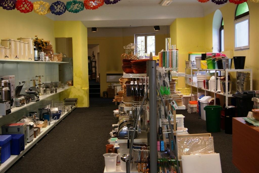 Gastro vybavení a hotelový porcelán | Fanta