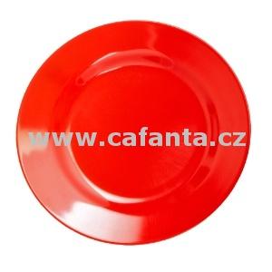 Melaminové talíře mělké