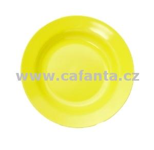 Melaminové talíře hluboké