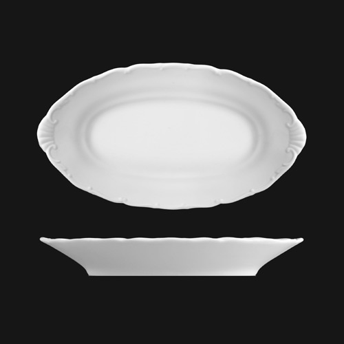 Verona talíře