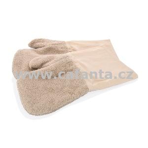 Ochranné palcové rukavice