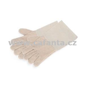 Ochranné prstové rukavice